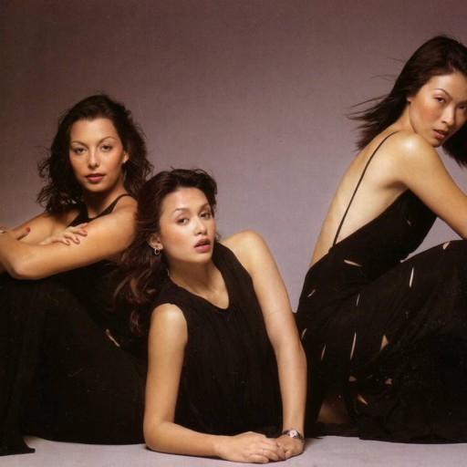 The One Where I Was In A Girl Band called Cherry Chocolate Candy